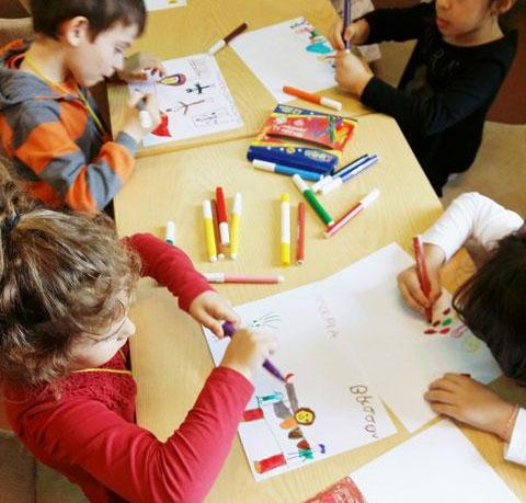 Σχολεία Λαμψάκου