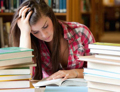 Aνοιχτή Συζήτηση με θέμα: «Γονείς αντιμέτωποι με το άγχος των πανελλαδικών εξετάσεων»