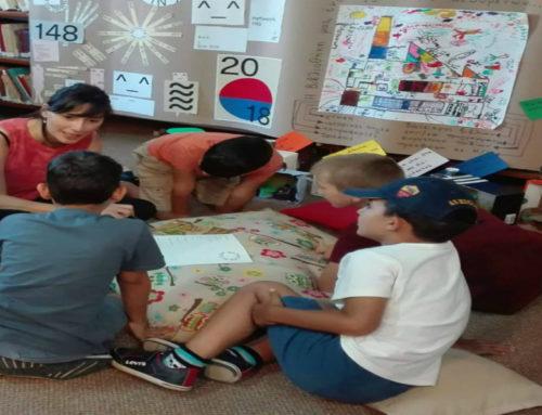 Εκπαιδευτικά προγράμματα Α΄ βάθμιας εκπαίδευσης 2019