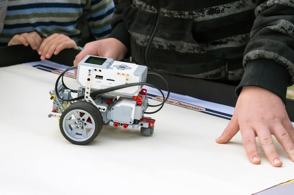 Σεμινάρια Εκπαιδευτικής Ρομποτικής